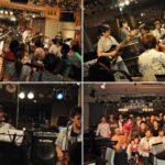 7/17に3回目の発表会ライブ「Summer Live 2016」を開催します