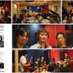 津田ベース教室主催「納浩一WorkShop&JamSession」に参加してきました