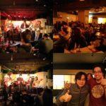 『ジャムセッション hosted by Takanori Niida』に参加してきました