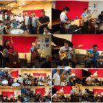 津田ベース教室主催「納浩一Work Shop&Jam Session」に参加してきました