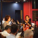 津田ベース教室主催「納浩一Bass Work Shop Live&Jam Session」に参加します