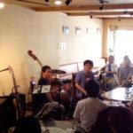 津田ベース教室主催の納浩一さんワークショップに参加してきました