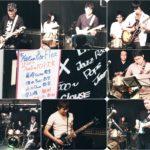 5/28に津田ベース教室・山口ドラム教室と合同のフレッシュバンド大会がありました