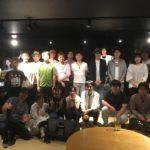 9月2日に第5回目の発表会ライブがありました