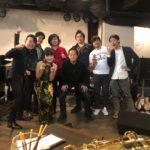 津田ベース教室主催・納浩一さん3DAYSイベントに参加しました