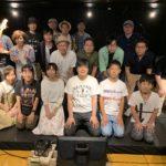 7/28に6回目の発表会ライブがありました。